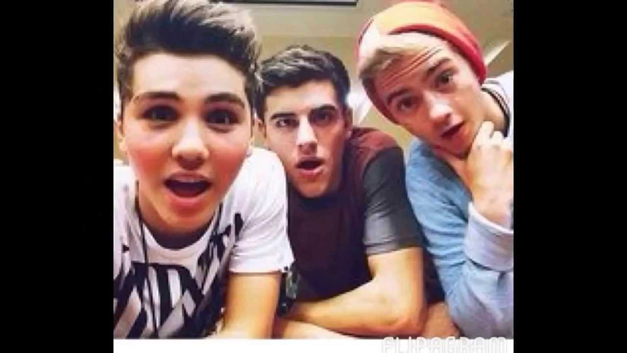 O2l and magcon boys youtube o2l and magcon boys kristyandbryce Gallery