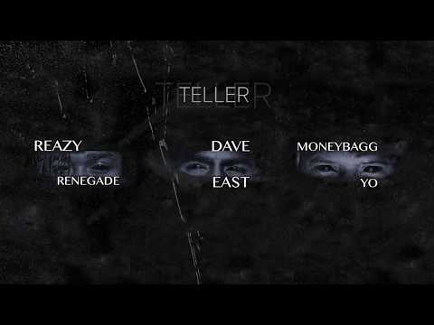 Reazy Renegade feat. Dave East & Moneybagg Yo – Teller (Official Audio)