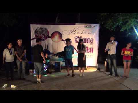 [Bachkhoa-Aptech] Cặp đôi Hoàn cảnh (Phần thi Ứng xử) - Hẹn Hò với Thung Nai