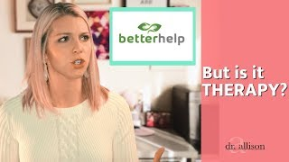 A Psychologist Weighs in on the Youtube + BetterHelp Controversy