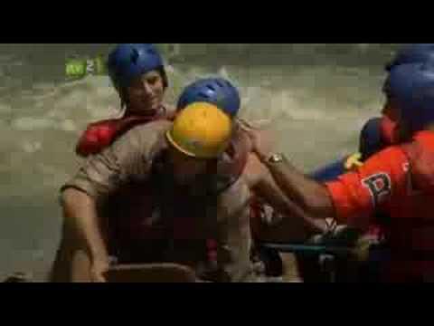 Elijah Wood - Celebrity Adrenaline Junkie 2