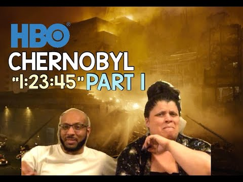 """Download Chernobyl No. 1 """"1:23:45"""" - REACTION!!! (Part 1)"""