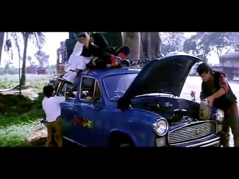 Aaye Ho Meri Zindagi Mein Male)Raja Hindustani (720p HD Song) flv