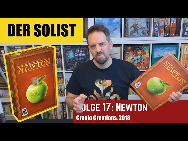 Der Solist - Folge 17: Newton