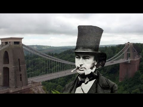 Isambard Kingdom Brunel - Pushing the Boundaries