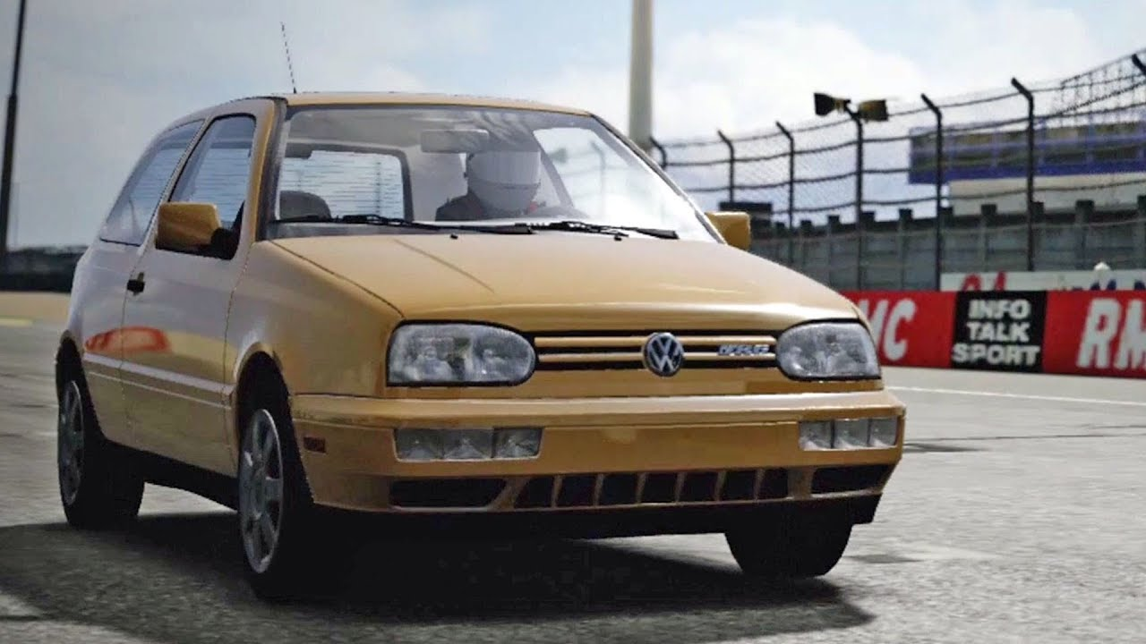 hight resolution of forza motorsport 4 volkswagen gti vr6 mk3 1998 test drive gameplay hd 1080p60fps