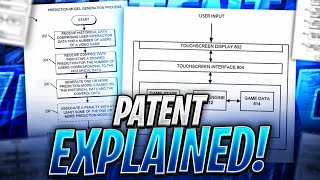 EA LEAKED PATENT EXPLAINED! SCRIPTING & PACK LUCK EXPOSED! FIFA 19