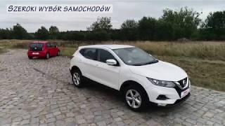 Wypożyczalnia samochodów Amigo rent a car Szczecin