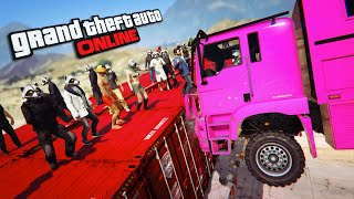 4X4 BUSTED & TRUCK SURVIVAL! || GTA 5 Online || 6/12/16 - Daikenki's PoV(This event was hosted on http://www.nextgengta.com Join the forum if you'd like to play with us! You can also join the teamspeak3 server!: 45.58.117.147:9993 ..., 2016-07-02T16:00:00.000Z)