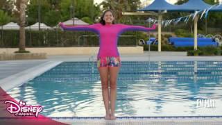 Harley, le cadet de mes soucis : coincés au parc aquatique - En mai sur Disney Channel !