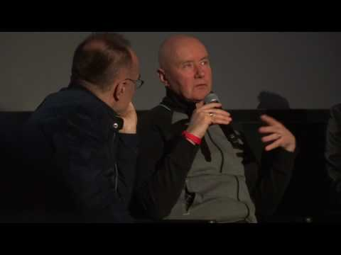 Danny Boyle and Irvine Welsh discuss T2 Trainspotting 1 of 3
