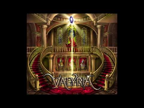 Valyria-Steel Inquisition (2018)