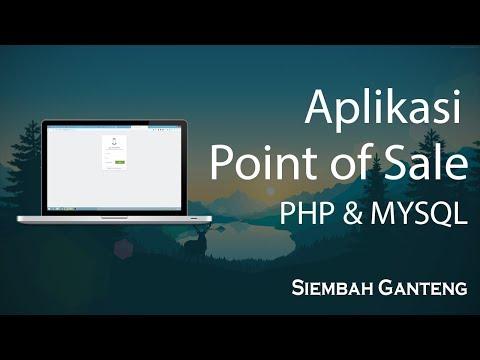 Membuat Aplikasi Menggunakan Php