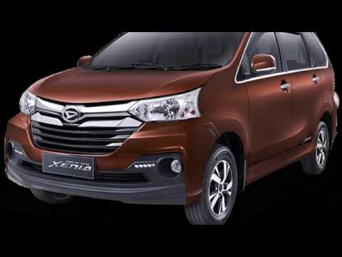 Warna Grand New Avanza Dark Brown Harga All Kijang Innova 2016 Great Xenia 8 Tipe D M X R Sporty Youtube
