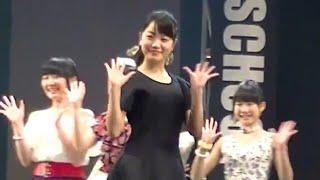 2015年3月22日(日) 広島国際会議場フェニックスホール モデルコ...