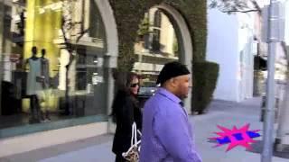 LaToya Jackson Comments on Janet Jackson's Marriage