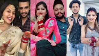 Best Punjabi Cute Couples Viral Tiktok Videos 2019 / Punjabi Cute Couples on Tiktok  !