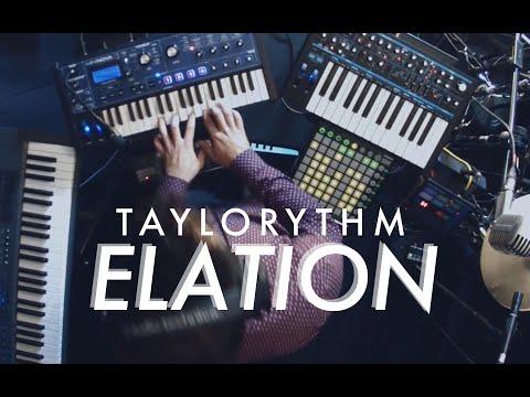 Elation (Taylorythm Live Band)