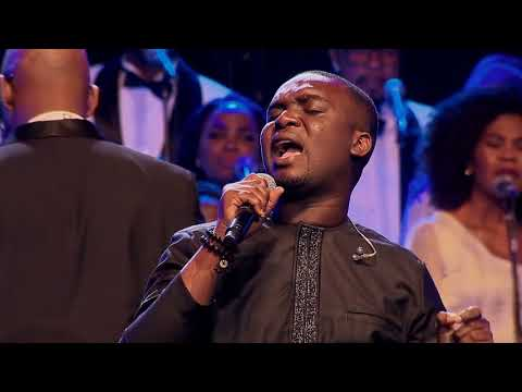 This is the Air I Breathe - Joe Mettle (Gospel Goes Classical SA)