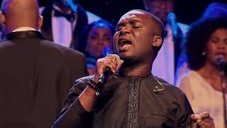 This is the Air I Breathe - Joe Mettle Gospel Goes Classical SA