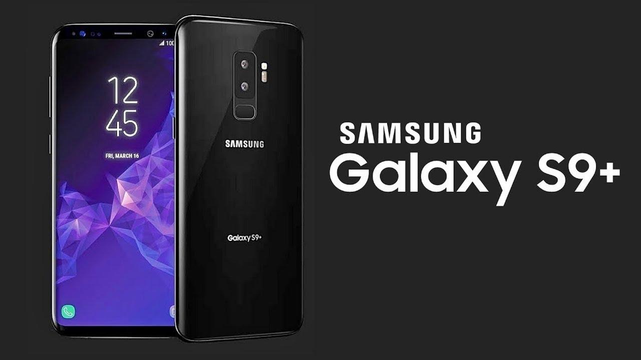 Samsung Galaxy S9 ve S9+ Ön Bakış