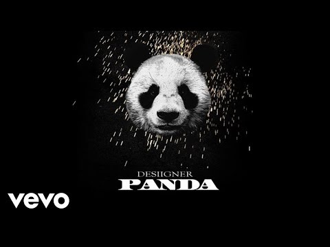 Desiigner - Panda (Official Audio)