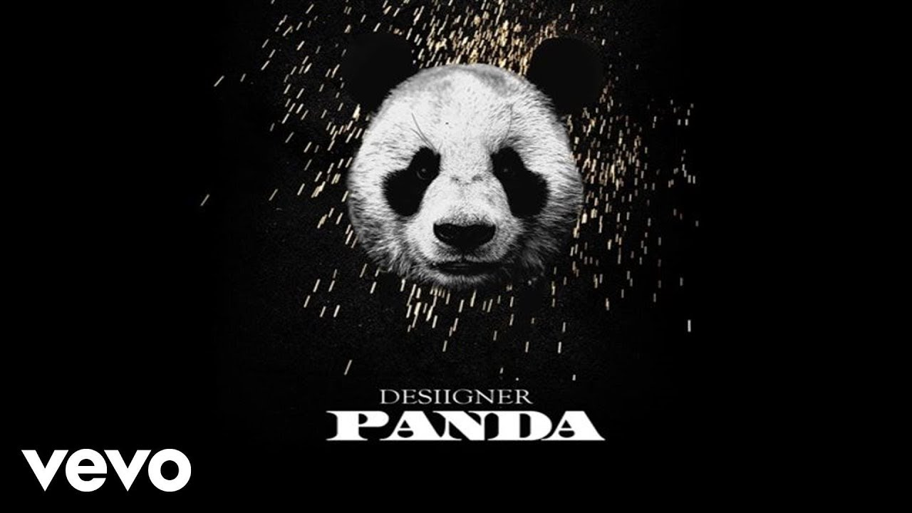 Desiigner Panda Official Audio Youtube