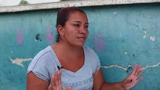 Acuerdo de paz en Colombia - Entrevista Yirley Velasco, víctima de la masacre de El Salado