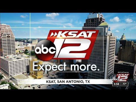 KSAT12 News At 6 P.m., February 18, 2020