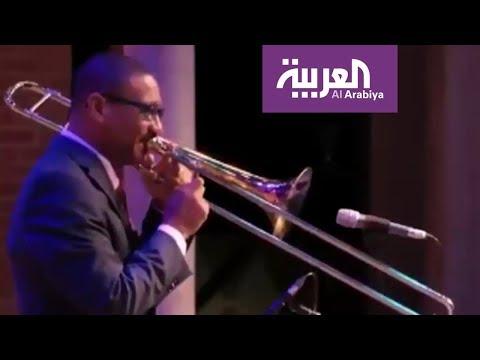 نشرة المساء.. إقبال سعودي كبير على أول مهرجان للجاز في الرياض  - نشر قبل 1 ساعة