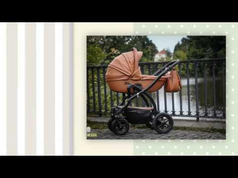 Купити дитячу коляску ліжечко дитячі коляски Франківськ ціни недорого BrilLion Club