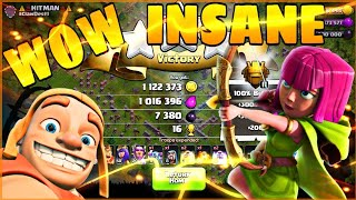 SO MUCH LOOT! | TH11 FARMING STRATEGY 2019!? | CLASH OF CLANS | ROAD TO TH12 |