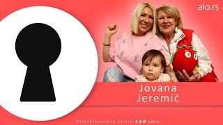 KROZ KLJUČAONICU Jovana Jeremić otvorila vrata stana, a onda je svekrva otkrila sve pikanterije!