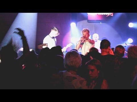 As It Is - Full Set (Part 1) - Okay U.S.A. Tour - 04/26/17 - NJ