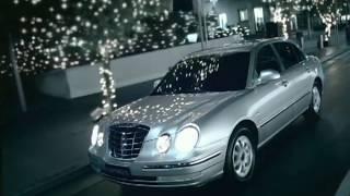 Kia Opirus (Amanti) 2003 commercial 5 (korea)