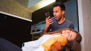 Download Anwar Jibawi Comedy - What is Your Emergency? | Anwar Jibawi