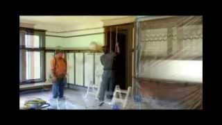 Lead Safe Renovator Training - Interior Work Practices