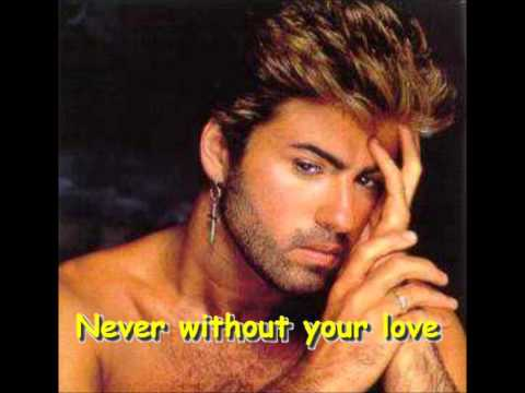 George Michael - Careless Whisper (Lyrics)