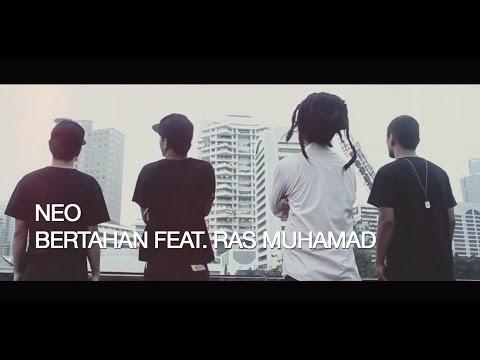 NEO - Bertahan feat Ras Muhamad