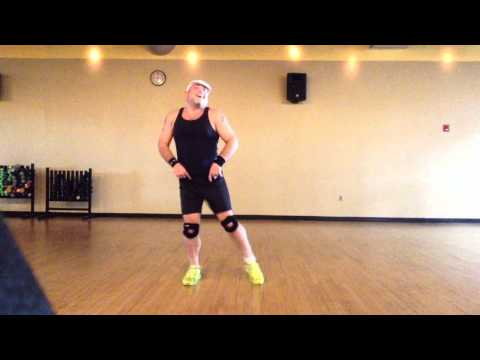 Get Busy Remix - Sean Paul / Dance Fitness