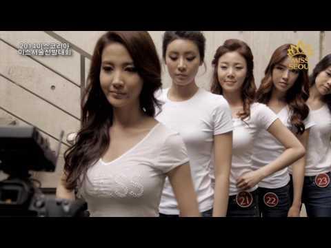 2014 미스코리아 miss seoul
