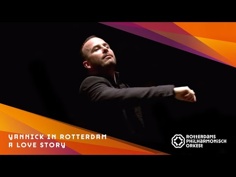 Yannick in Rotterdam - A Love Story