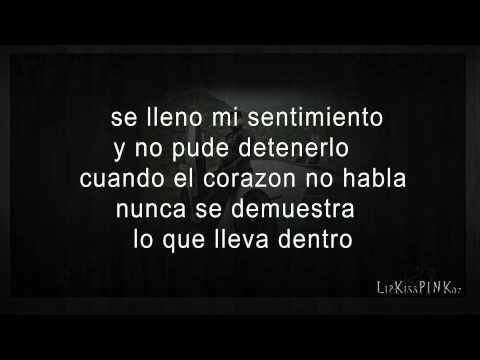Gerardo Ortiz - Solo Vine a Despedirme (letra) HD