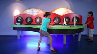 Madatech - Israel national museum of science technology and space