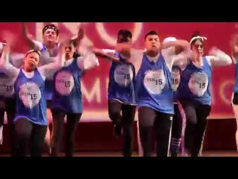 Tedtaotao Famedia- Brooklyn's Dance -Team Millennia JRS