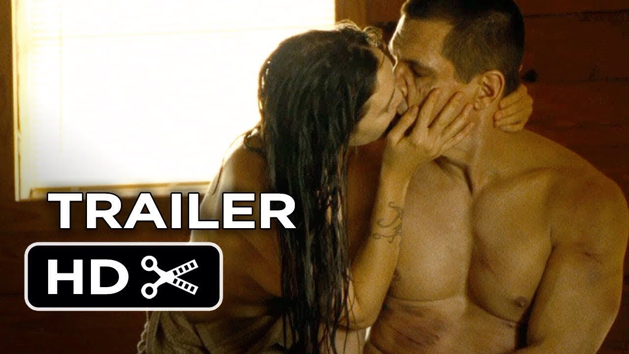 Oldboy Official Theatrical Trailer 1 - Josh Brolin -8331