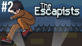The Escapists - Episode 2 - Lay of the Land