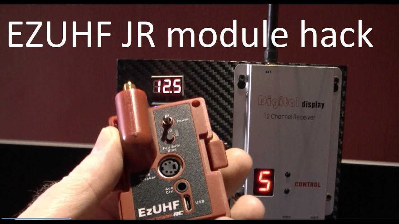 maxresdefault ezuhf jr module mod use internal or external youtube  at gsmx.co