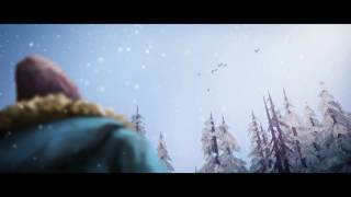 The Long Dark: Luminance Fugue - First Aid Kit - The Lion's Roar (Intro Song)