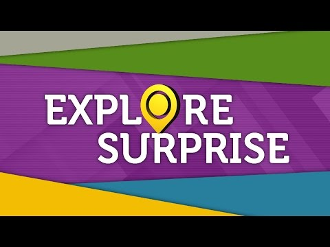 Explore Surprise  • Business video thumbnail